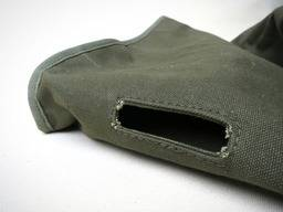 Jeep MA/MB/GPW – Windshield cover MB/GPW