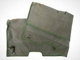 KdF 82 – Windshield cover